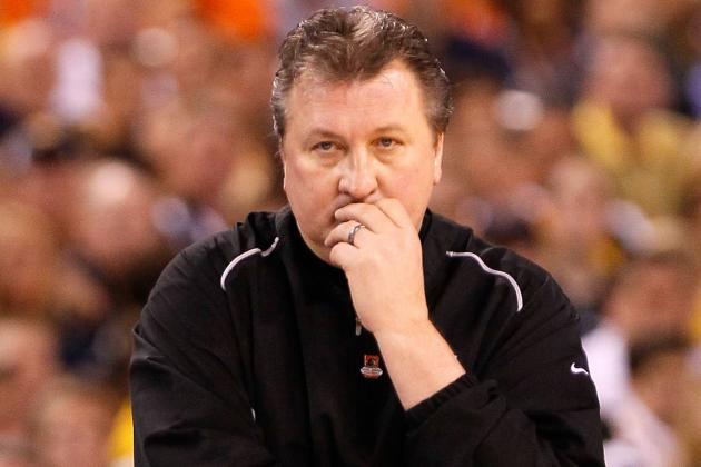Report: WVU Extends Bob Huggins Through 2023