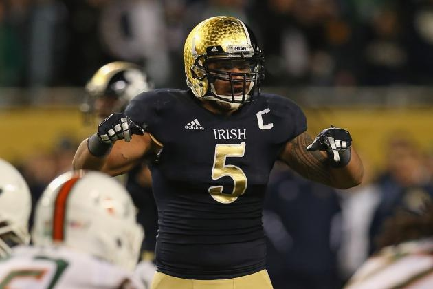 Why Manti Te'o's Heisman Candidacy Reveals Bias in Heisman Voting
