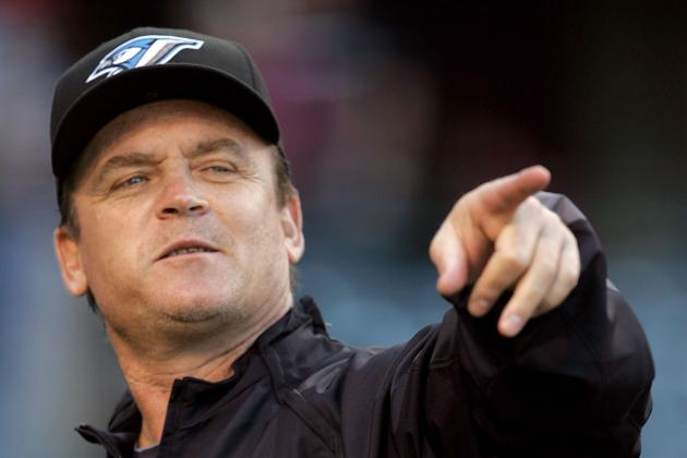 Did the Blue Jays Toss Away Chance to Contend with 'Recycled' John Gibbons Hire?