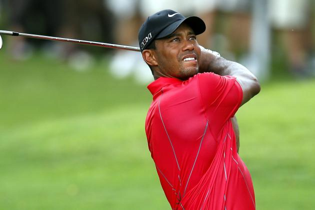 Tiger Plans to Open '13 PGA Tour Season at Torrey