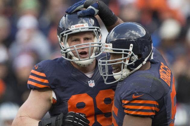 McClellin Cleared, Plans to Play Sunday