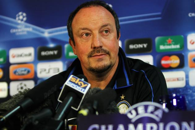 Chelsea Reportedly Names Rafael Benitez as Interim Manager