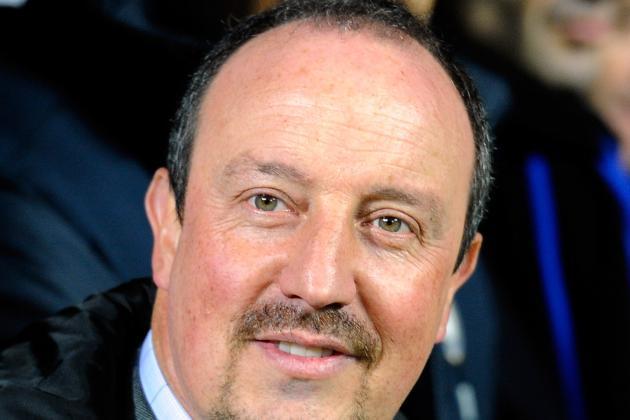 EPL Breaking News: Rafa Benitez Named New Chelsea Manager