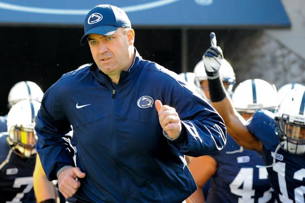 DT Parker Cothren Commits to Penn State