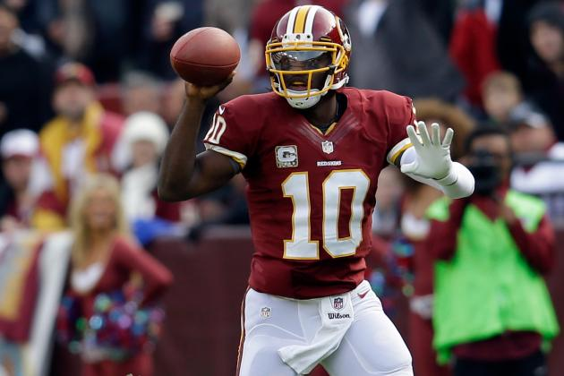 Washington Redskins vs. Dallas Cowboys: Sketching out a Game Plan for Washington