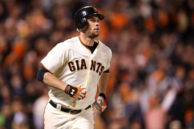 Why the San Francisco Giants Should Be Patient with Brandon Belt