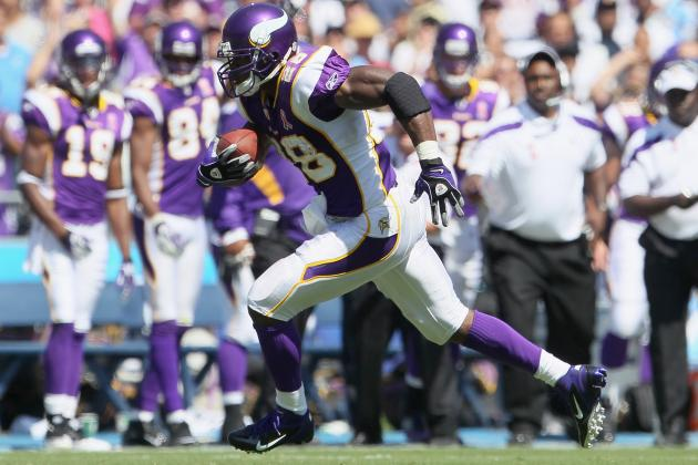 Fantasy Football: Week 12 Positional Locks, Plus 5 Podcasts to Follow