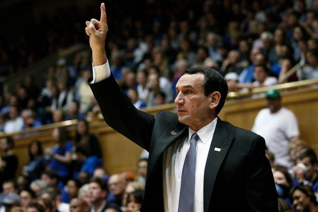Duke Signs Two Top-50 Prospects