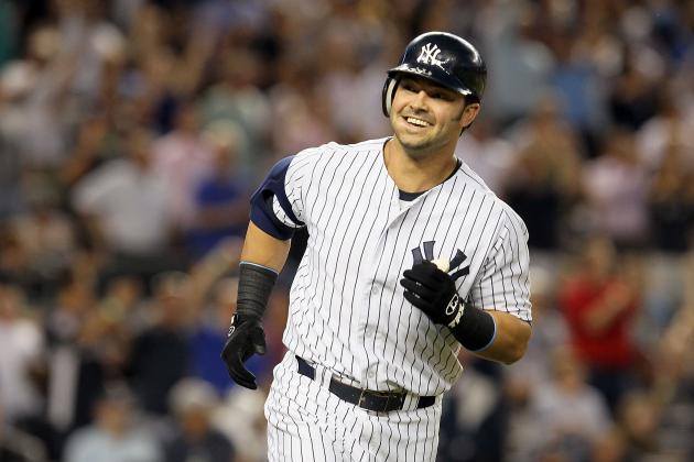 Nick Swisher Red Sox Rumors: How He Would Impact Boston's Offensive Attack