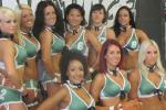 Lingerie League's Best from 2012