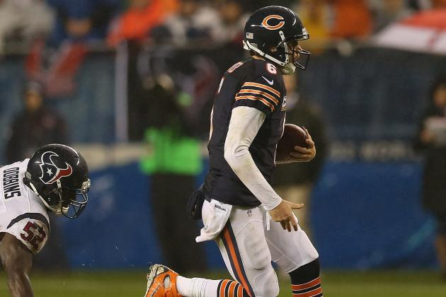 Jay Cutler: Realistic Fantasy Expectations for Chicago Bears QB