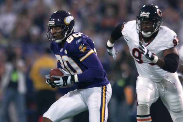 Minnesota Vikings: Cris Carter's Exclusion from the NFL Hall of Fame Is a Joke