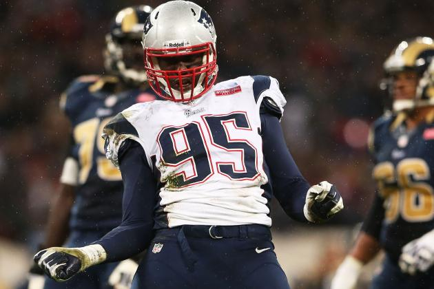 Chandler Jones Ruled out vs. Jets