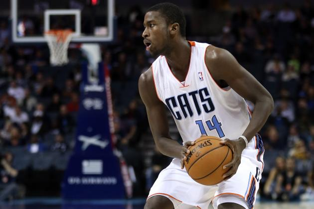 UK in the NBA: Kidd-Gilchrist Boosts Bobcats