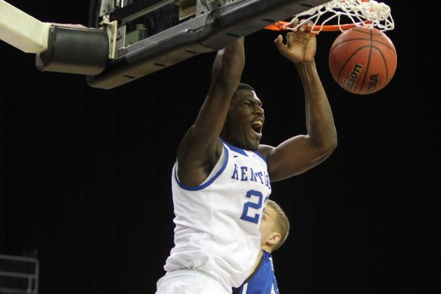 SI.com: NBA Scouts Assess Kentucky's Class