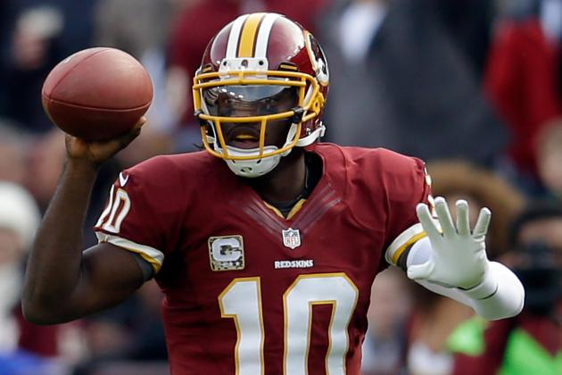 Man Gets 18 Months for RG3 Extortion Attempt
