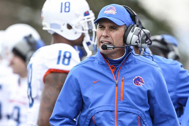 Debate: Should Boise State Stick with Its Big East Commitment?