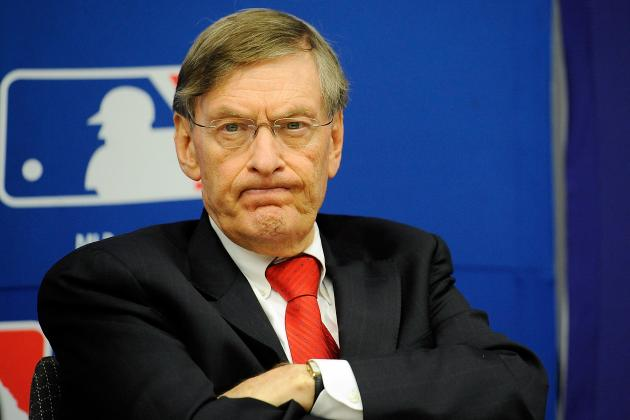 Major League Baseball: Is Commissioner Bud Selig Good for Baseball?