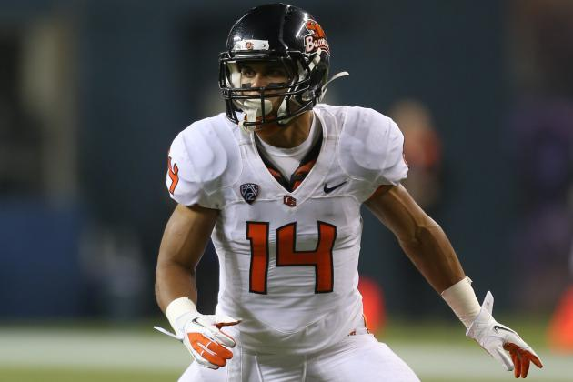 OSU Football: Beavers' Defense Knows It Must Limit UO's Big Plays