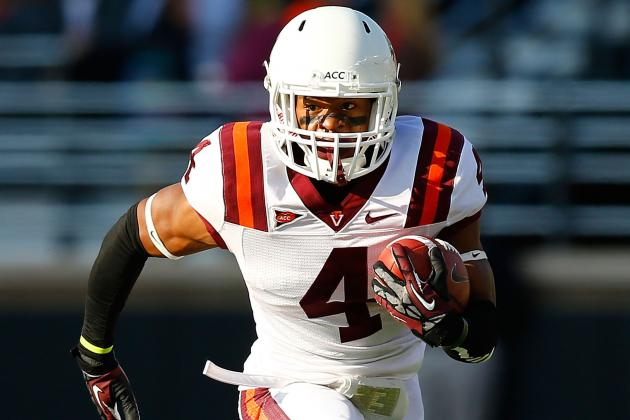 Virginia vs Virginia Tech: Latest Spread Info, BCS Impact and Predictions