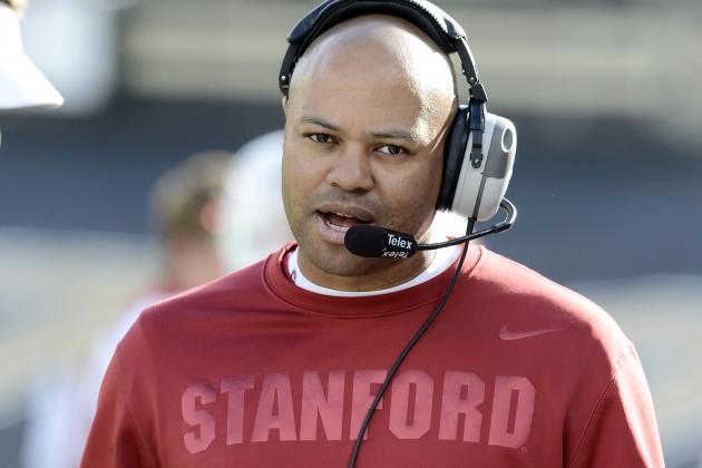 Eagles Should Consider Stanford's Shaw, Oregon'S Kelly as Next Coach