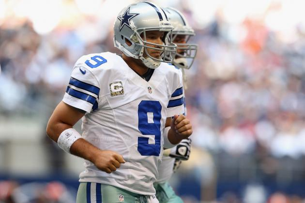 Dallas Cowboys: Can They Really Win the NFC East This Year?