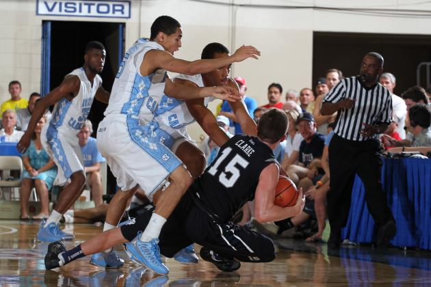 UNC vs. Chaminade: What to Watch