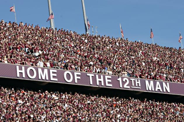 Early Plans for Kyle Field Rebuild Released
