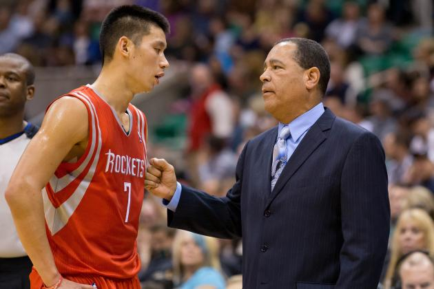 Lin: I Still Believe I Will Be an NBA All-Star
