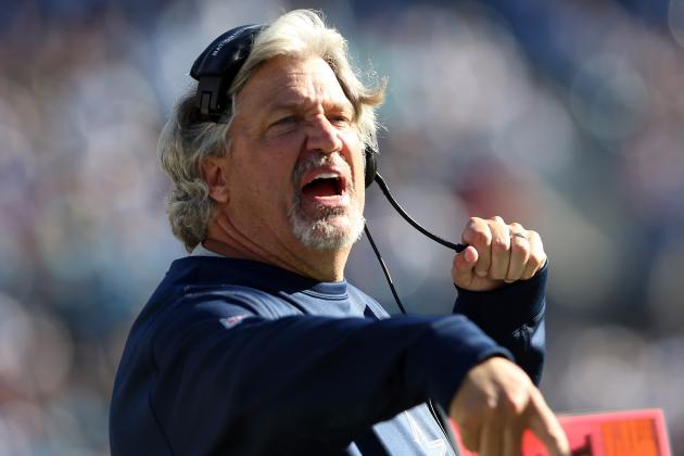 Rob Ryan on Robert Griffin III: 'I Don't Like Him'