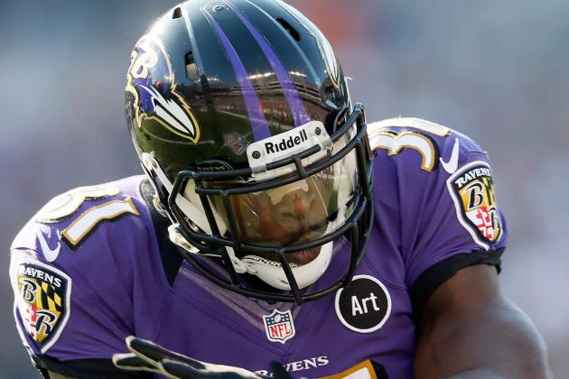 Bernard Pollard on NFL Fines: 'They're Always Taking Money for Bogus Stuff'