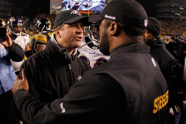 Will Tough Remaining Schedule Keep Baltimore Ravens from AFC North Title?