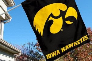 Iowa Wrestlers Suspended For, You Know, Hunting Rabbits on Campus
