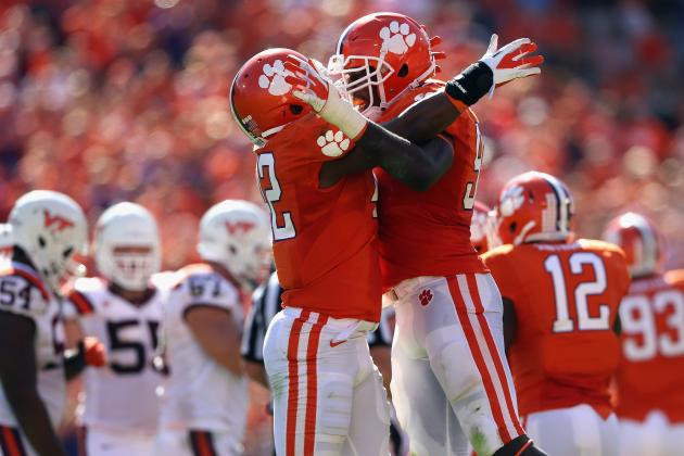 Venables Ready to Show Clemson's Progress