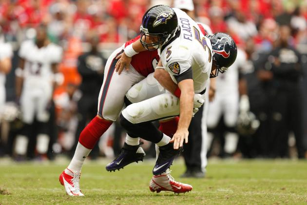 Buying or Selling Joe Flacco Being Worthy of a Mega Contract