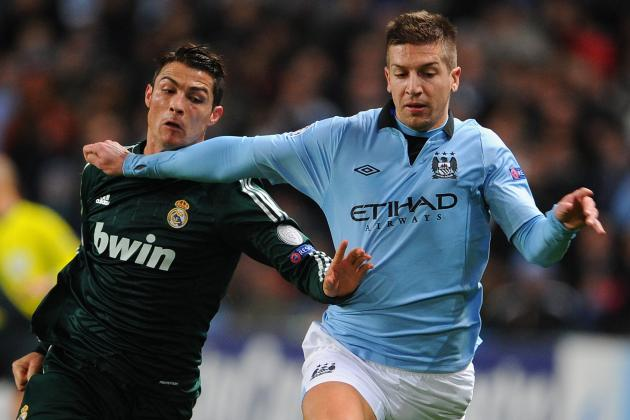 Manchester City vs. Real Madrid:  Score, Analysis and Grades