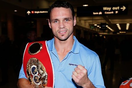 Shaw: Geale Is a Better Fighter Now Than He Was Last Time He Fought Mundine