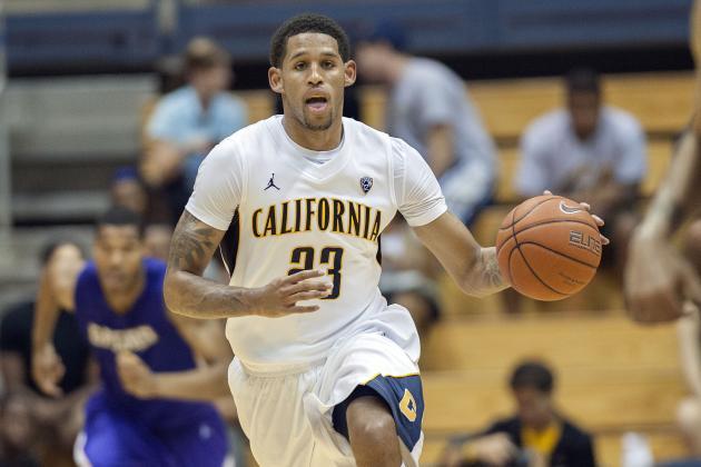 Cal Basketball: Allen Crabbe Battles Inconsistency
