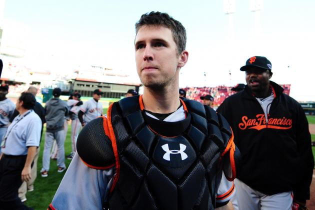 Buying or Selling NL MVP Buster Posey's Long-Term Future as an Elite Catcher