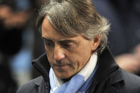 I Don't Fear the Sack: Mancini