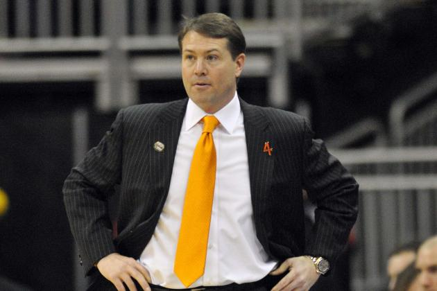 Oklahoma State Men's Basketball: Unbeaten Cowboys Crack Rankings at No. 20