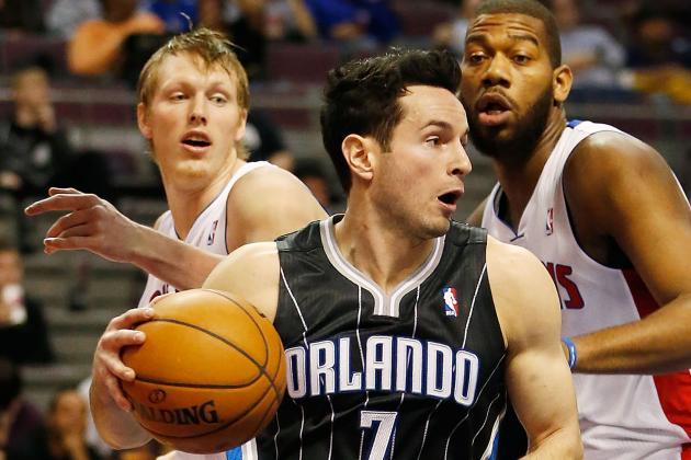 NBA.com Gamecast: Pistons vs. Magic