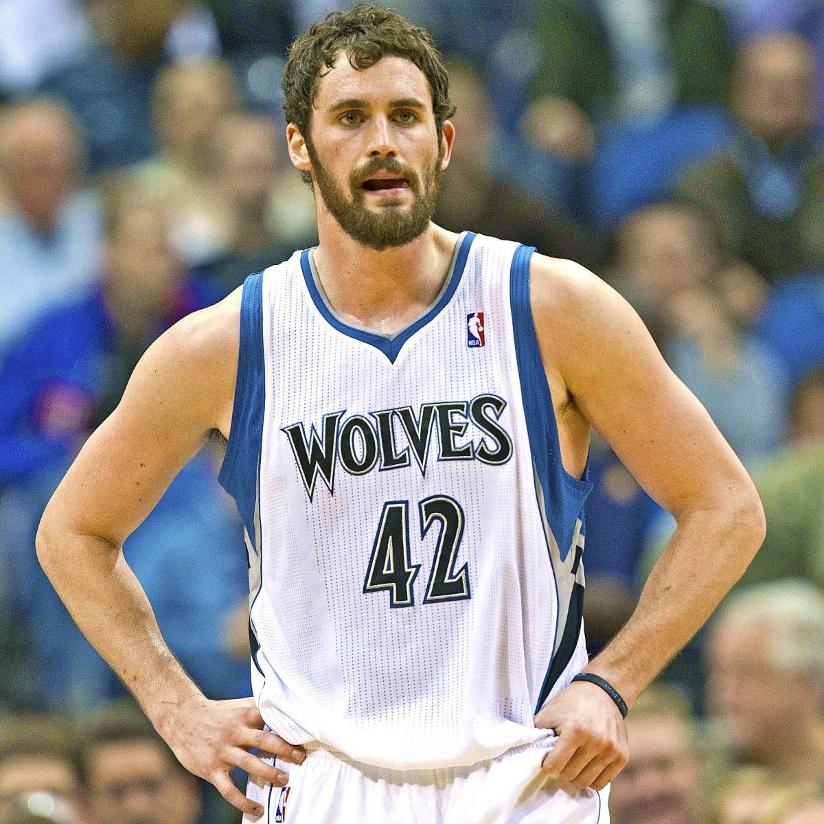 Nuggets Starting Lineup: Kevin Love Injury: Update On Timberwolves Star's Hand