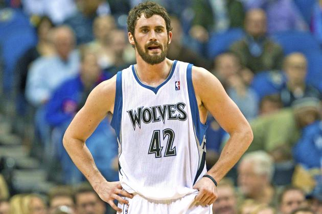 Kevin Love Injury: Update on Timberwolves Star's Hand
