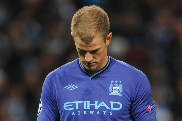 Hart Knows City Flops Make Take Responsibility for Another Early Exit