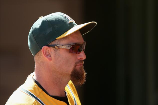 Boston Red Sox Reportedly Sign Free Agent Jonny Gomes to 2-Year Deal