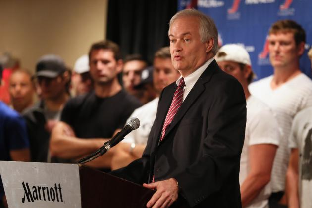 NHL Lockout: NHL, NHLPA 'Unwilling to Negotiate'?