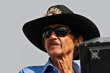 Richard Petty Says RPM 'Just Surviving' After Signing New Deals for 2013