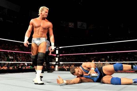 Survivor Series: Dolph Ziggler's Future After His Win Against Team Foley