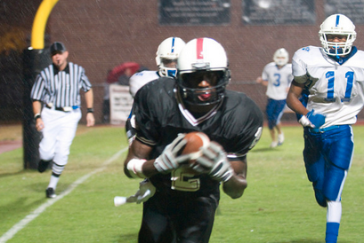 JUCO WR Johnathon Rumph Picks Bulldogs